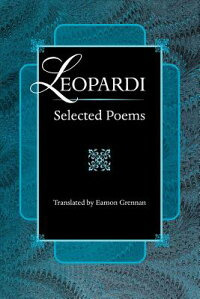 Leopardi��_Selected_Poems