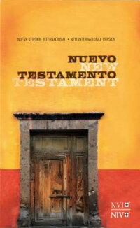 NVI/NIVSpanish-EnglishNewTestament