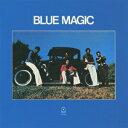 ATLANTIC R&B BEST COLLECTION 1000::ブルー・マジック [ ブルー・マジック ]