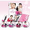 オー・マイ・ビーナス DVD-BOX1 [ ソ・ジソブ ]