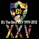 【送料無料】B'z The Best XXV 1999-2012(2CD) [ B'z ]