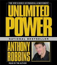 Unlimited Power UNLIMITED POWER D (Personal Power) [ Tony Robbins ]