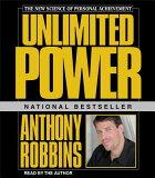 【ブックスなら】Unlimited Power [ Anthony Robbins ]