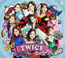 Candy Pop (初回限定盤A CD+DVD) [ TWICE ]