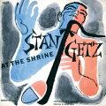 JAZZ THE BEST More 100::スタン・ゲッツ・アット・ザ・シュライン