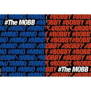 ��͢���ס�Debut Mini Album: The MOBB (�����५�С��С������)