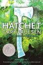 HATCHET(B) [ GARY PAULSEN ]