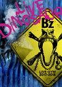"""B'z LIVE-GYM 2017-2018 """"LIVE DINOSAUR""""【Blu-ray】 [ ..."""