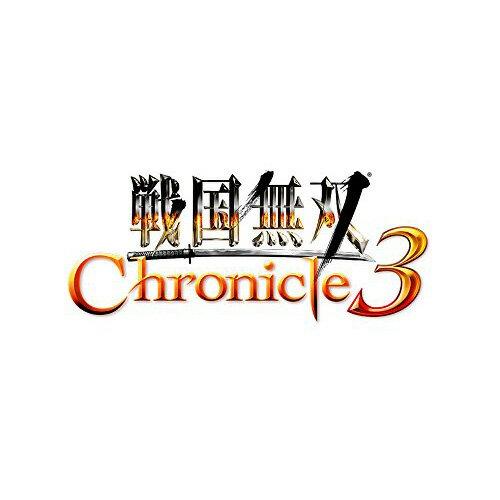 戦国無双 Chronicle 3 プレミアムBOX 3DS版