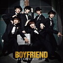 SEVENTH MISSION(初回限定盤A CD+DVD) [ BOYFRIEND ]