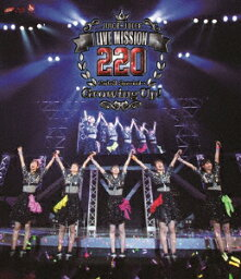 <strong>Juice=Juice</strong> LIVE MISSION 220 〜Code3 Special →〜(仮)【Blu-ray】 [ <strong>Juice=Juice</strong> ]