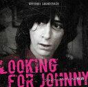 Johnny Thunders - Looking For Johnny | オリジナルサウンドトラック [ (オリジナル・サウンドトラック) ]