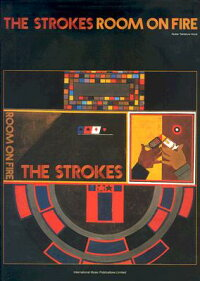 The_Strokes_--_Room_on_Fire��_G