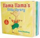 Llama Llama's Little Library: Llama Llama Wakey-Wake/Llama Llama Hoppity-Hop/Llama Llama Zippity-Zoo BOXED-LLAMA LLAMAS LI-4V-..