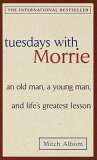 【】TUESDAYS WITH MORRIE(A) [ MITCH ALBOM ]