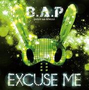 EXCUSE ME(TYPE-B)