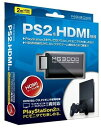 PS2 TO HDMI CONNECTOR [MG3000-N]