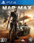 マッドマックス PS4版