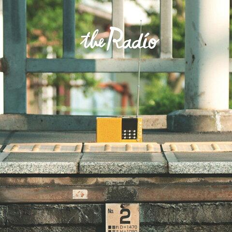 the Radio [ リーガルリリー ]