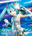 初音ミク -Project DIVA- X Complete Collection (完全生産限定盤 CD+Blu-ray) (V.A.)