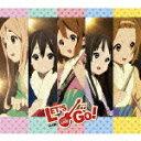 けいおん! ライブイベント LET'S GO! LIVE CD! [ (アニメーション) ]