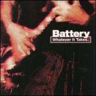 ��͢���ס�WhateverItTakes[Battery(Rock)]