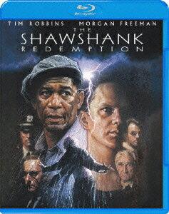 ショーシャンクの空に【Blu-ray】 [ ティム・ロビンス ]...:book:13636091