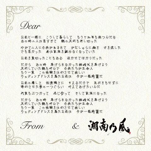 六月の花 / 国士無双 (初回限定盤A) [ 湘南乃風 ]