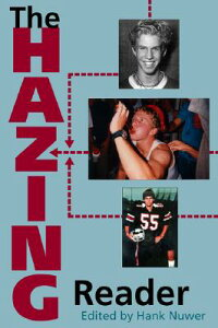 The_Hazing_Reader