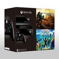 XboxOne+Kinect(DayOneエディション)