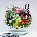 5 (初回限定盤 CD+DVD) [ Mrs. GREEN APPLE ]