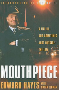 Mouthpiece��_A_Life_in_--_And_S