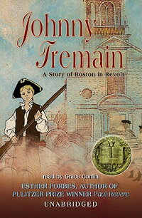 Johnny_Tremain