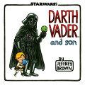 DARTH VADER AND SON(H)