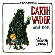 ��16�̡�DARTH VADER AND SON(H)