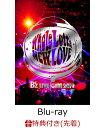 【先着特典】B'z LIVE-GYM 2019 -Whole Lotta NEW LOVE-(A4ク...