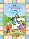 Lee Y Aprende: Mi Primera Biblia (My First Read and Learn Bible) = My First Read and Learn Bible SPA-LEE Y APRENDE MI PRIMERA B (American Bible Society)