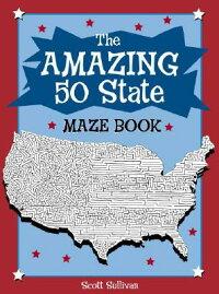 The_Amazing_50_States_Maze_Boo