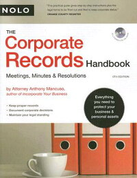 The_Corporate_Records_Handbook
