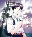 新世紀エヴァンゲリオン Blu-ray STANDARD EDITION Vol.1【Blu-ray】 緒方恵美