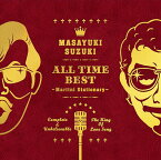 ALL TIME BEST 〜Martini Dictionary〜 (初回限定盤) [ 鈴木雅之 ]