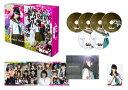 マジムリ学園 Blu-ray BOX【Blu-ray】 [ 小栗有以 ]