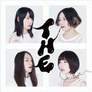 T H E(初回限定盤) [ tricot ]