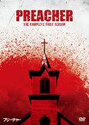 PREACHER �ץ���㡼 ��������1 DVD ����ץ��BOX(�����������)