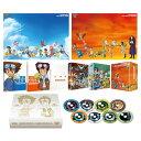 デジモンアドベンチャー02 15th Anniversary Blu-ray BOX ジョグレスエディション 【完全初回生産限定版】 【Blu-ray】 [ 木...