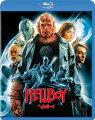 ヘルボーイ【Blu-ray】