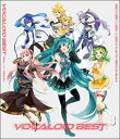 VOCALOID BEST from �j�R�j�R����[����] [ (V.A.) ]