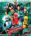 スーパー戦隊シリーズ::特命戦隊ゴーバスターズ Vol.6【Blu-ray】 [ 鈴木勝大 ]