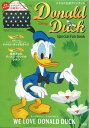 Disney Donald Duck Special Fan Book ([バラエティ])