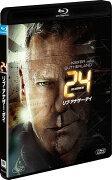 24-TWENTY FOUR- リブ・アナザー・デイ SEASONS ブルーレイ・ボックス【Blu-ray】